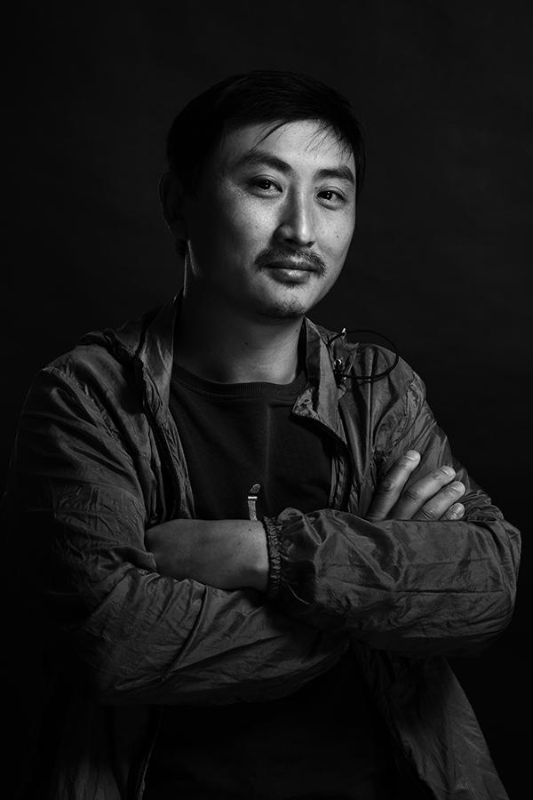 高级摄影讲师:李纲  教师团队  第1张