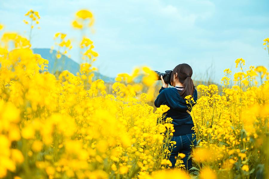 2021年2月25号摄影班学员户外拍摄花絮 专业知识 摄影培训 外拍活动  第5张