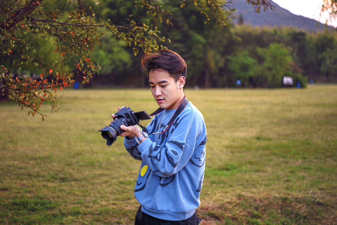 2021年3月5号摄影班学员户外拍摄花絮 专业知识 摄影培训 外拍活动  第8张
