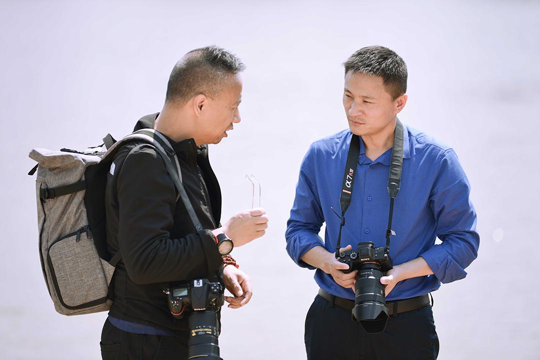 2021年3月12号摄影班学员户外拍摄花絮 专业知识 摄影培训 外拍活动  第7张