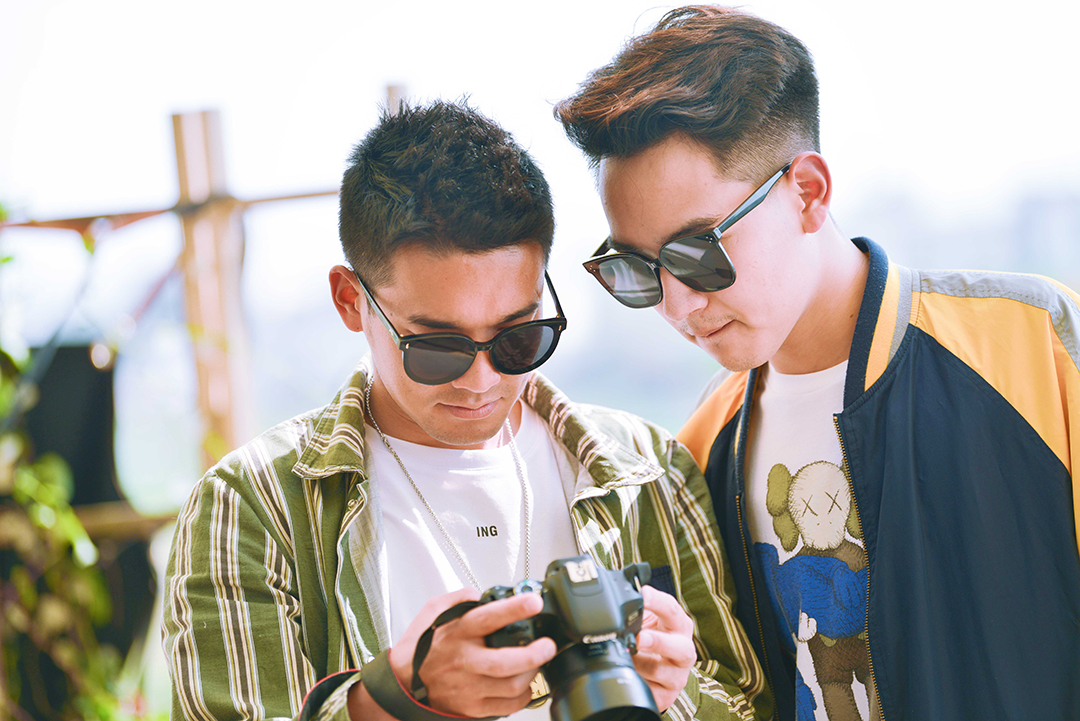 2021年3月12号摄影班学员户外拍摄花絮 专业知识 摄影培训 外拍活动  第13张