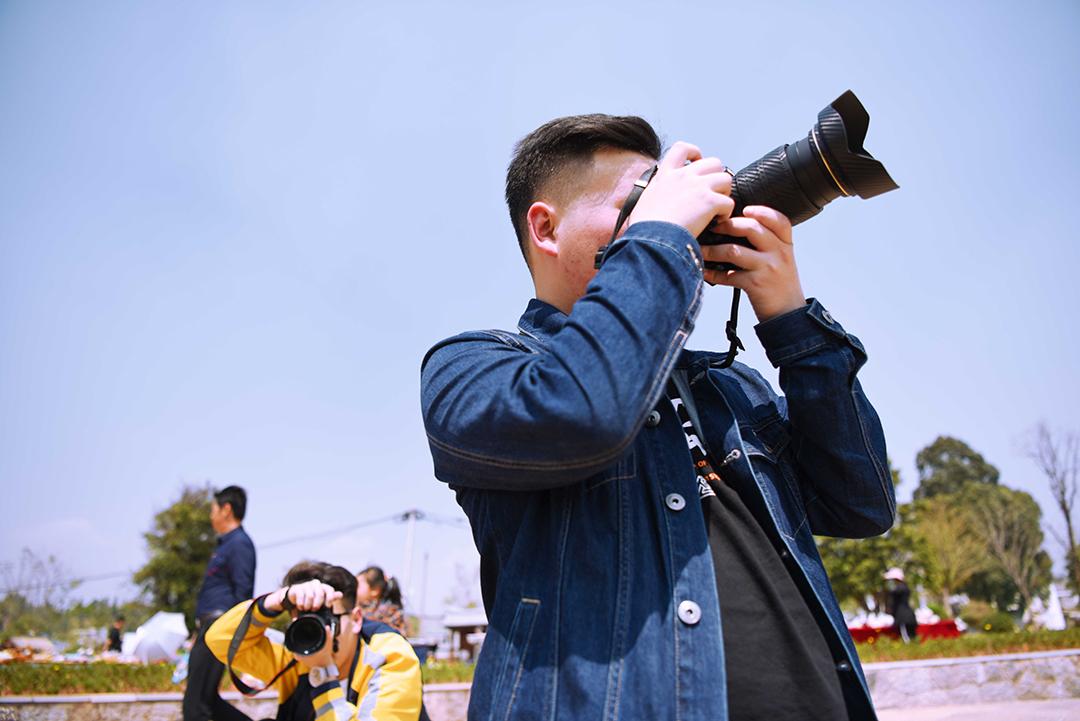 2021年3月12号摄影班学员户外拍摄花絮 专业知识 摄影培训 外拍活动  第15张