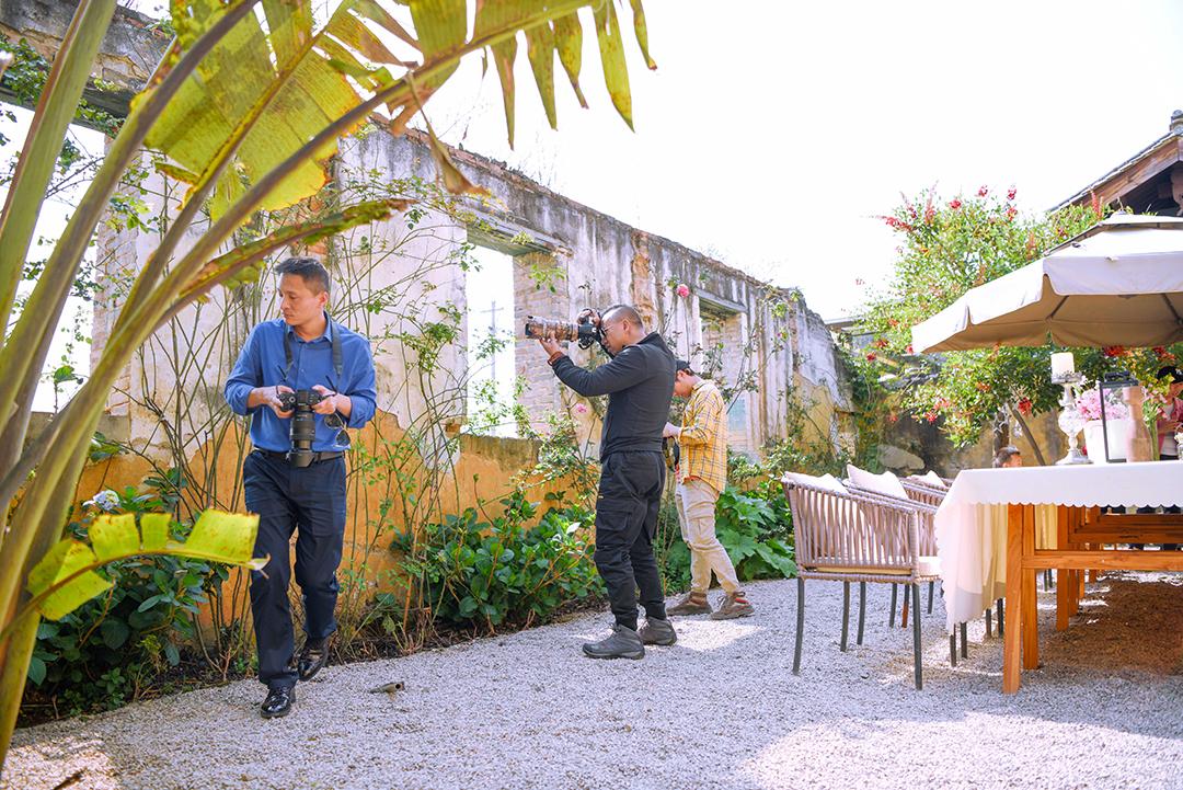 2021年3月12号摄影班学员户外拍摄花絮 专业知识 摄影培训 外拍活动  第22张