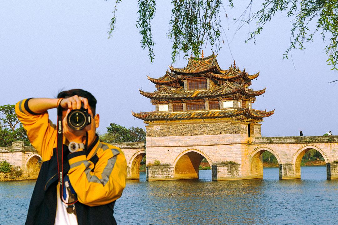 2021年3月12号摄影班学员户外拍摄花絮 专业知识 摄影培训 外拍活动  第27张