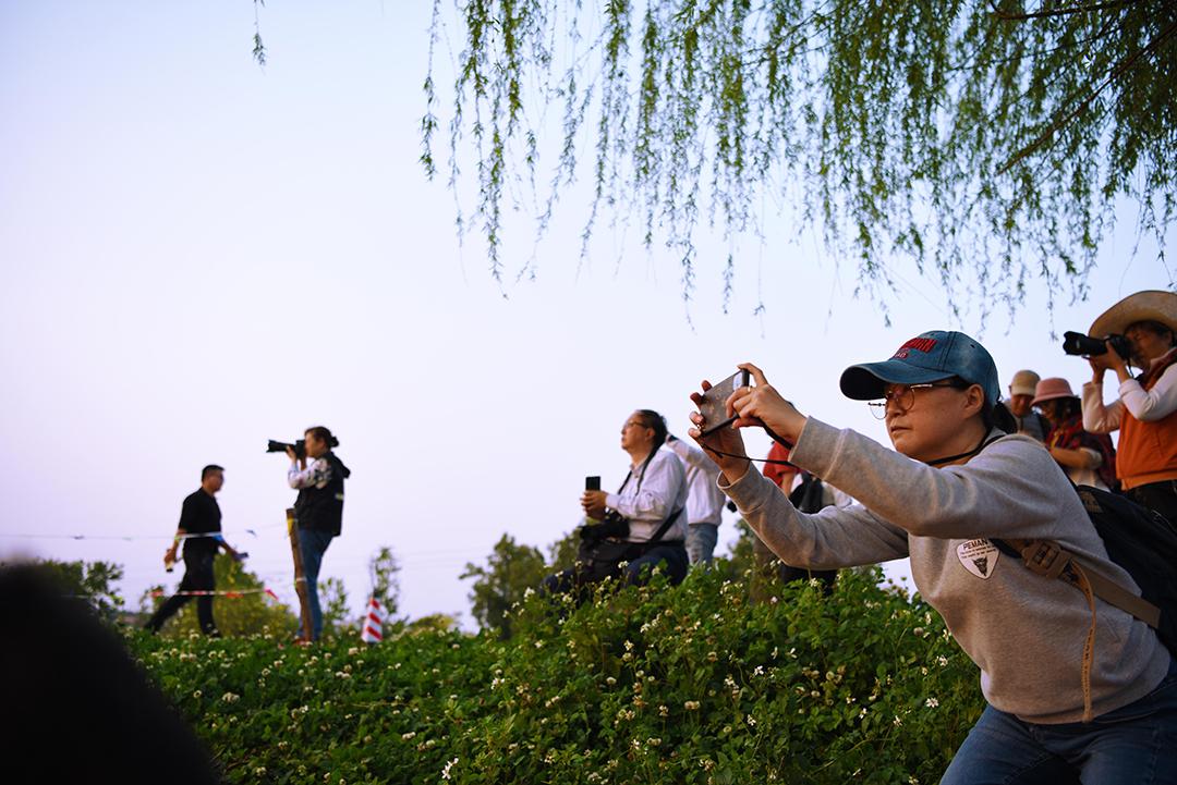 2021年3月12号摄影班学员户外拍摄花絮 专业知识 摄影培训 外拍活动  第26张