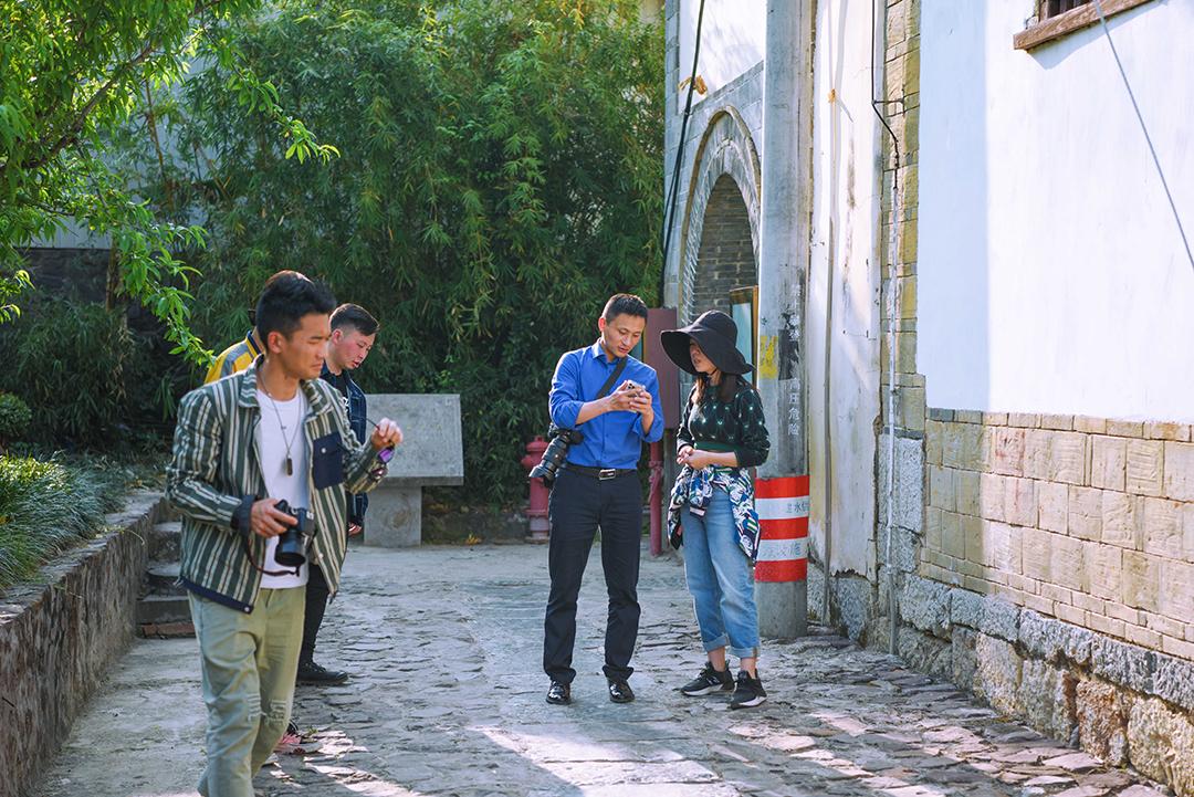 2021年3月12号摄影班学员户外拍摄花絮 专业知识 摄影培训 外拍活动  第25张