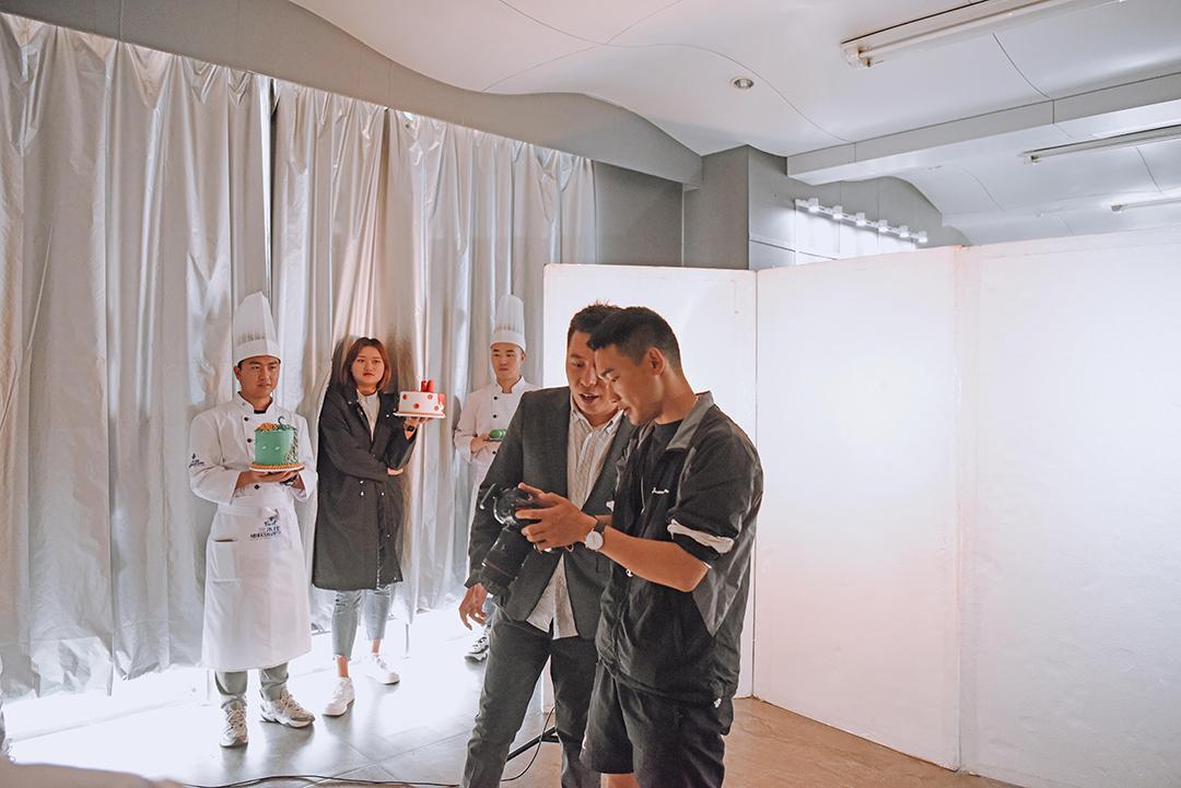 2021年3月24号摄影班学员室内拍摄花絮 专业知识 摄影培训 外拍活动  第10张