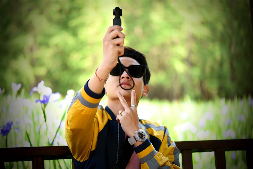 2021年3月26号摄影班学员户外拍摄花絮 专业知识 摄影培训 外拍活动  第5张