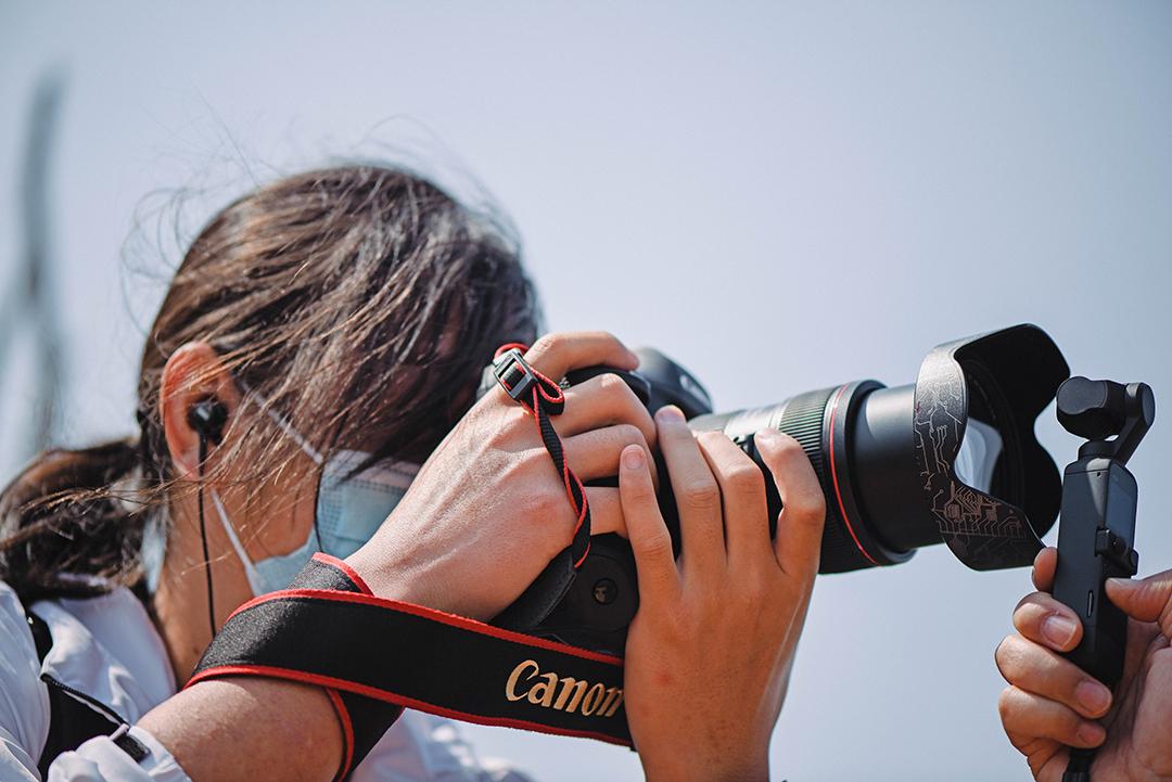 2021年3月26号摄影班学员户外拍摄花絮 专业知识 摄影培训 外拍活动  第10张