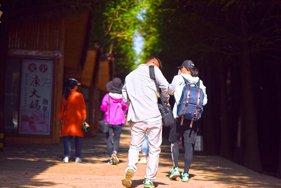 2021年3月26号摄影班学员户外拍摄花絮 专业知识 摄影培训 外拍活动  第7张