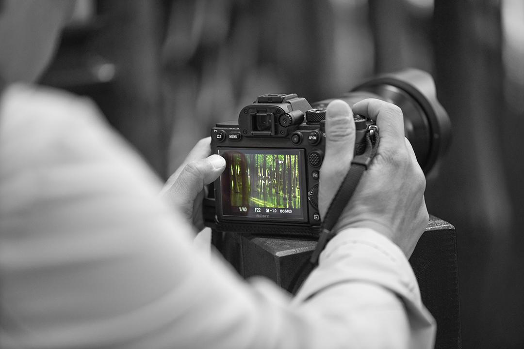2021年3月26号摄影班学员户外拍摄花絮 专业知识 摄影培训 外拍活动  第1张