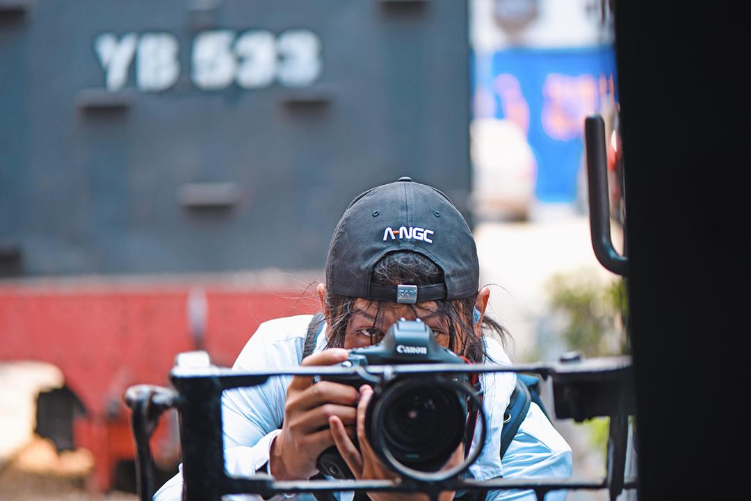 2021年3月30号摄影班学员户外拍摄花絮 专业知识 摄影培训 外拍活动  第24张