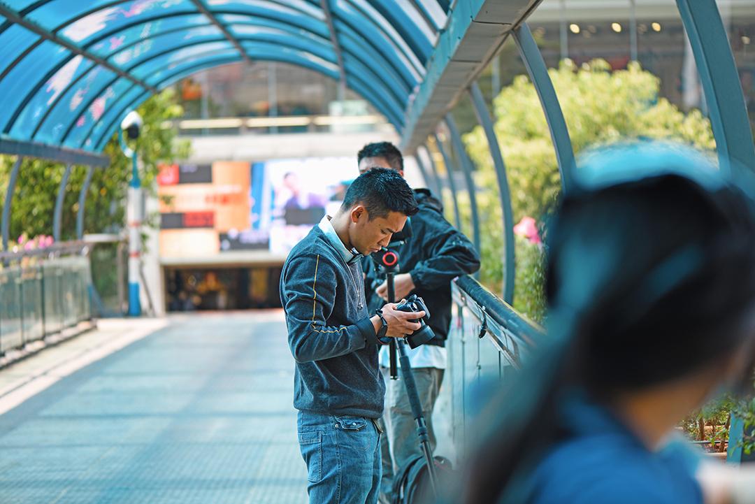 2021年3月30号摄影班学员户外拍摄花絮 专业知识 摄影培训 外拍活动  第21张