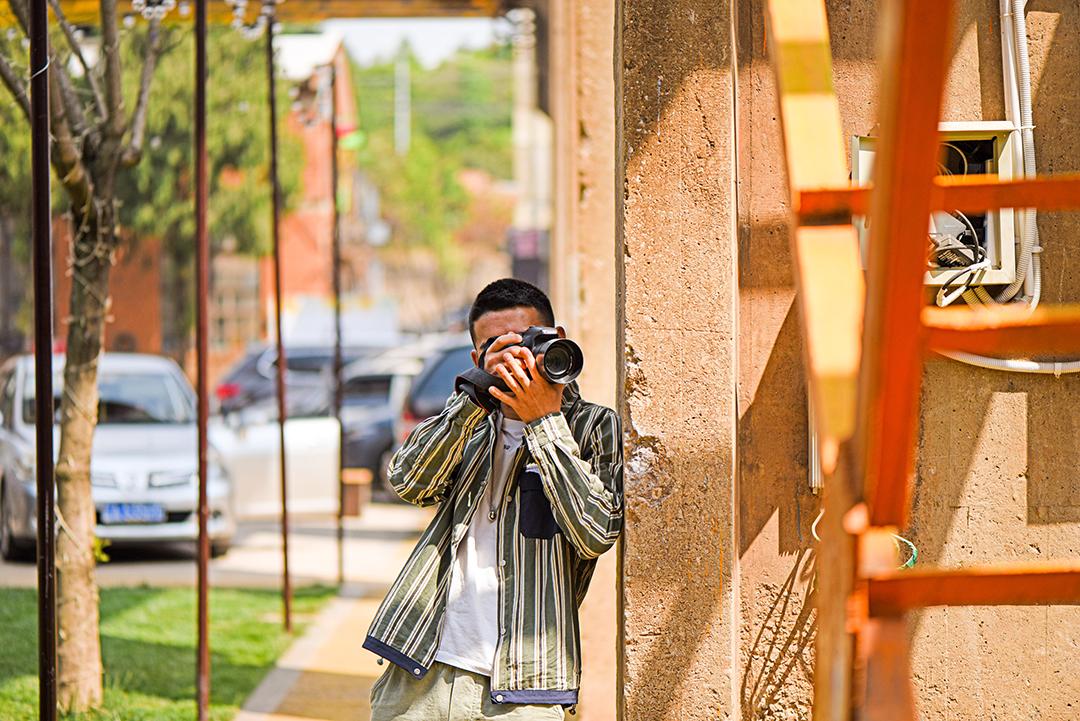 2021年4月9号摄影班学员户外拍摄花絮 专业知识 摄影培训 外拍活动  第7张
