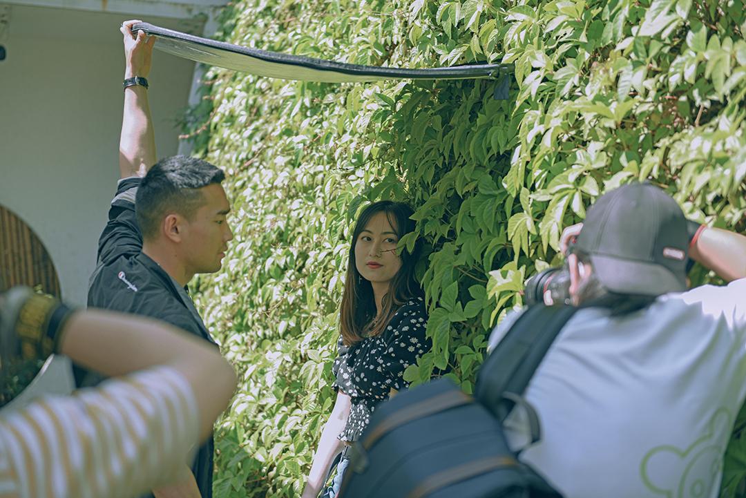 2021年4月20号摄影班学员室外拍摄花絮 专业知识 摄影培训 外拍活动  第10张