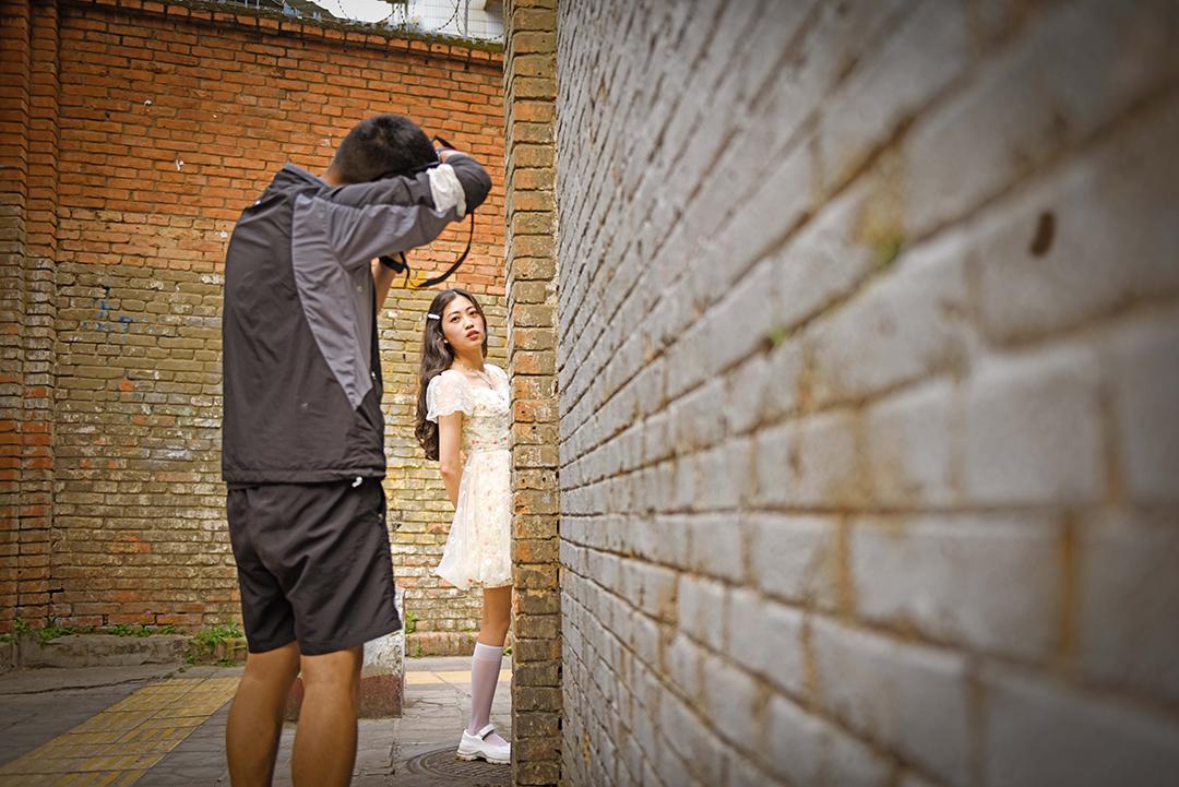2021年4月26号摄影班学员户外拍摄花絮 专业知识 摄影培训 外拍活动  第10张