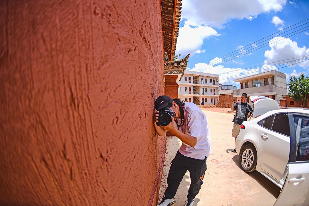2021年6月2号摄影班学员户外拍摄花絮 专业知识 摄影培训 外拍活动  第3张