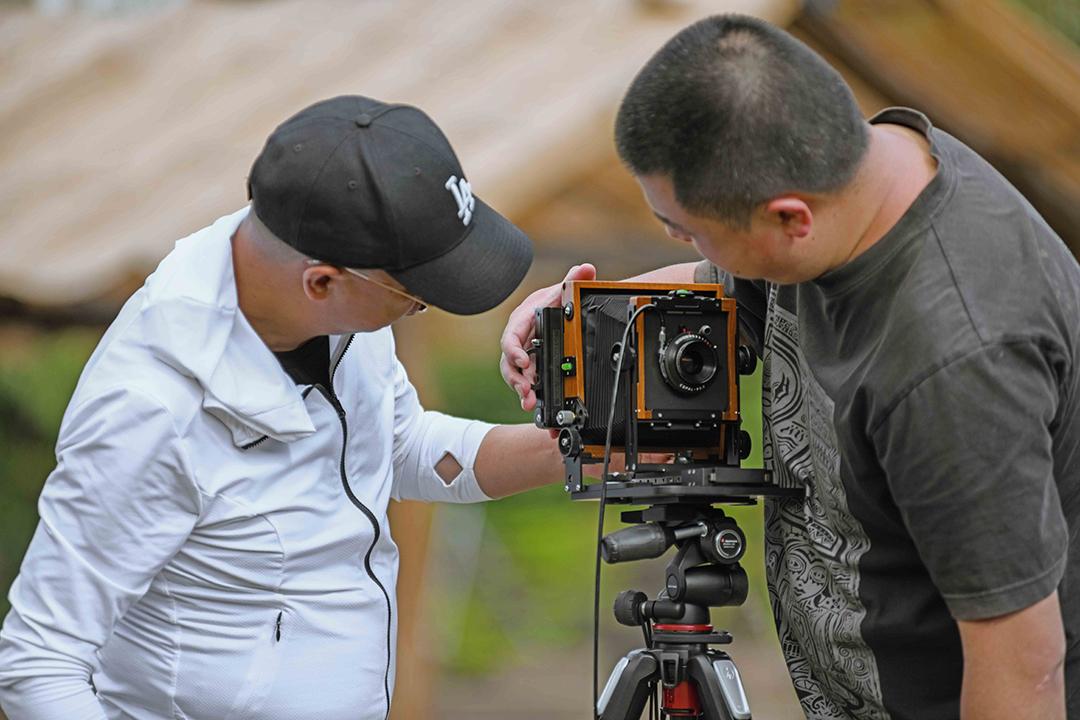 2021年6月2号摄影班学员户外拍摄花絮 专业知识 摄影培训 外拍活动  第12张