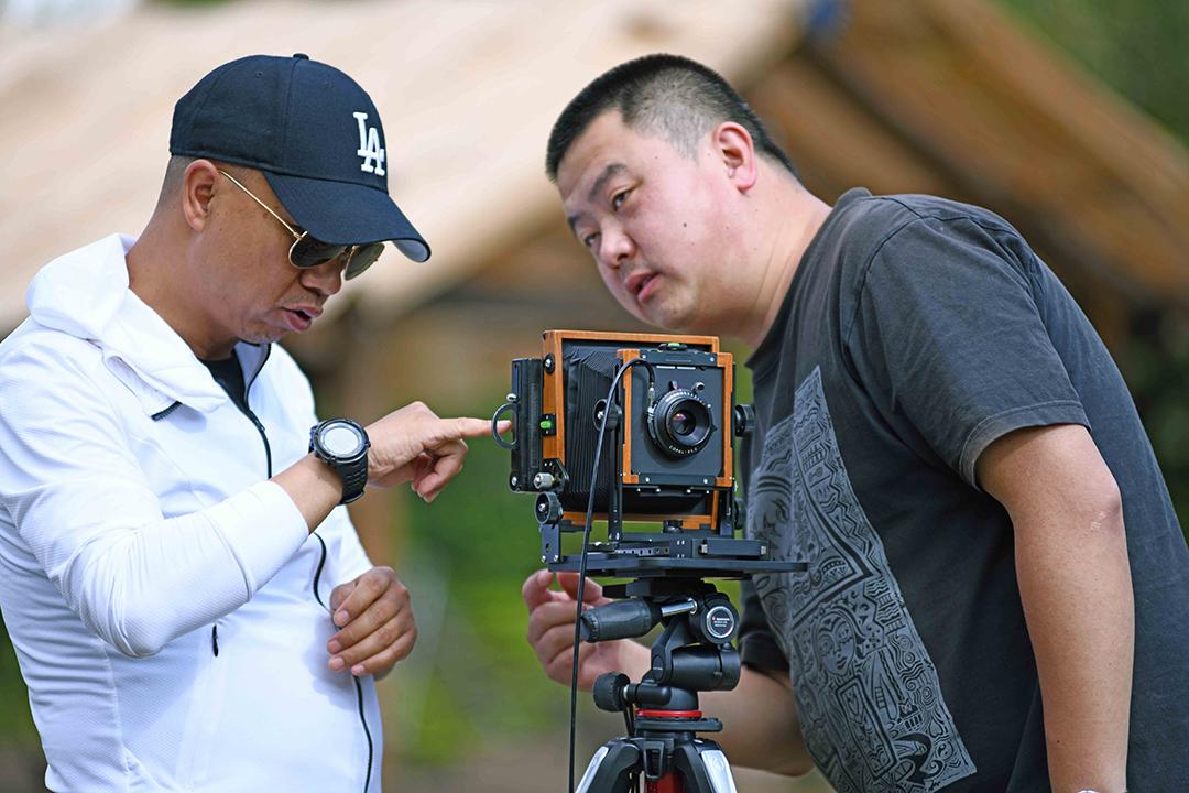 2021年6月2号摄影班学员户外拍摄花絮 专业知识 摄影培训 外拍活动  第13张