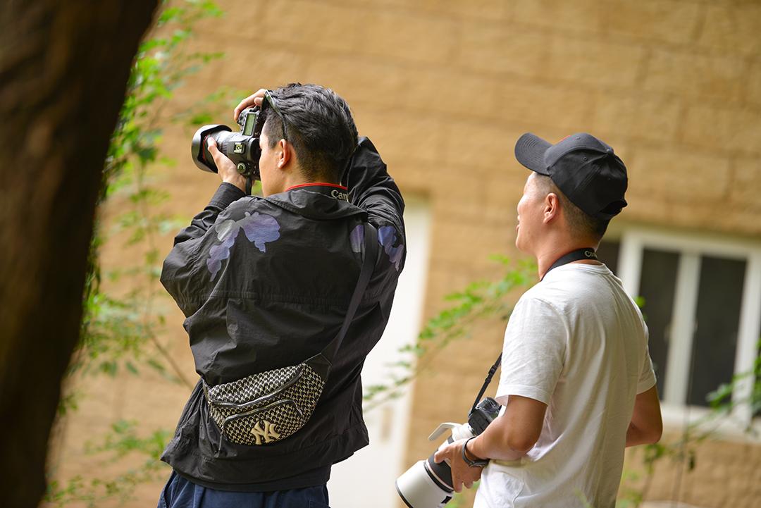 2021年7月18号昆明摄影培训学校户外拍摄花絮 专业知识 摄影培训 外拍活动  第6张