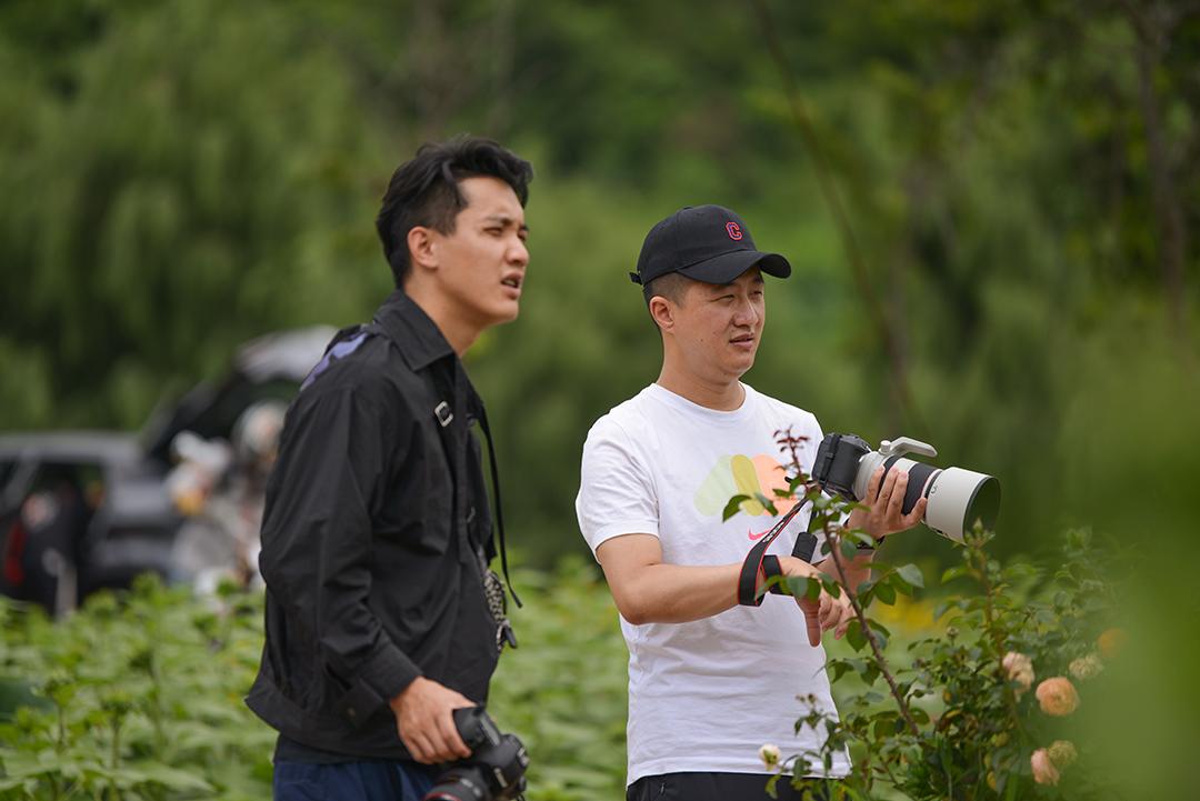 2021年7月18号昆明摄影培训学校户外拍摄花絮 专业知识 摄影培训 外拍活动  第5张