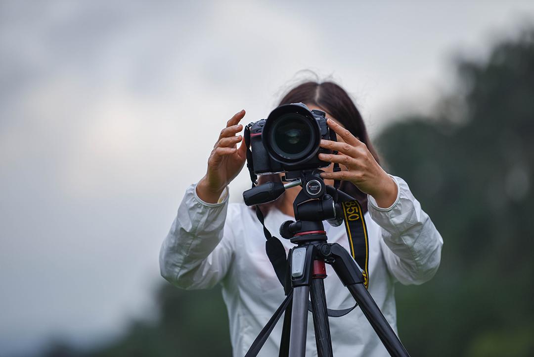 2021年8月15号昆明天影摄影培训学校户外拍摄花絮 专业知识 摄影培训 外拍活动  第6张