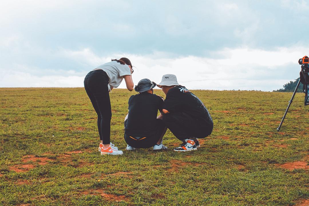 2021年8月26号昆明天影摄影培训学校户外拍摄花絮 专业知识 摄影培训 外拍活动  第12张