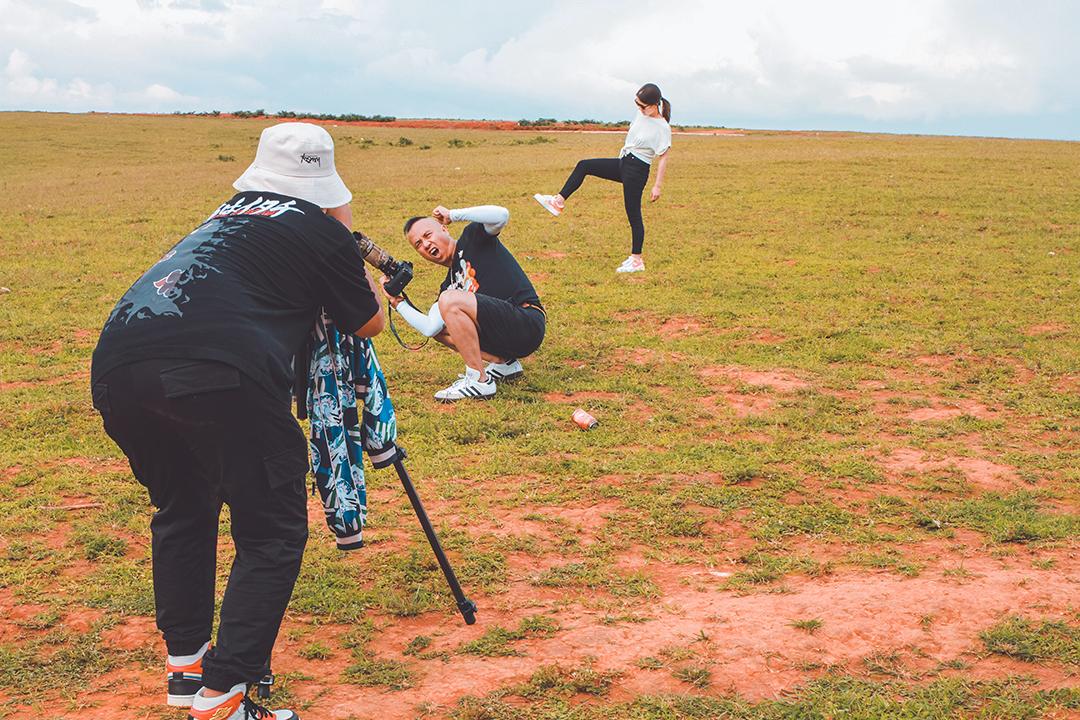 2021年8月26号昆明天影摄影培训学校户外拍摄花絮 专业知识 摄影培训 外拍活动  第13张